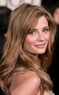 caramel brown hair picture 11