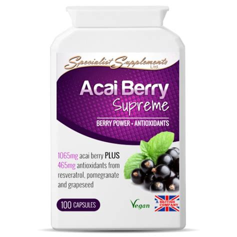 acai and cleanse and reviews picture 2