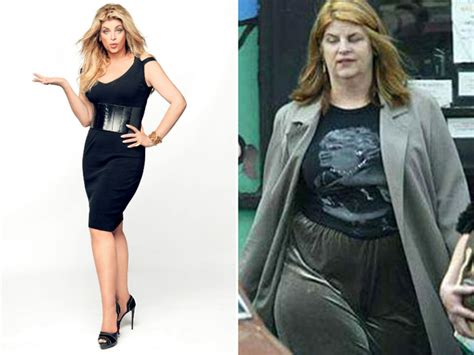 celebrity weight gain 2014 picture 1