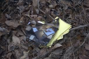 columbia shuttle debris picture 2