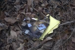 columbia shuttle debris picture 3
