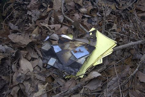 shuttle debris picture 15