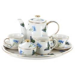on cloud 9 tea sets picture 10