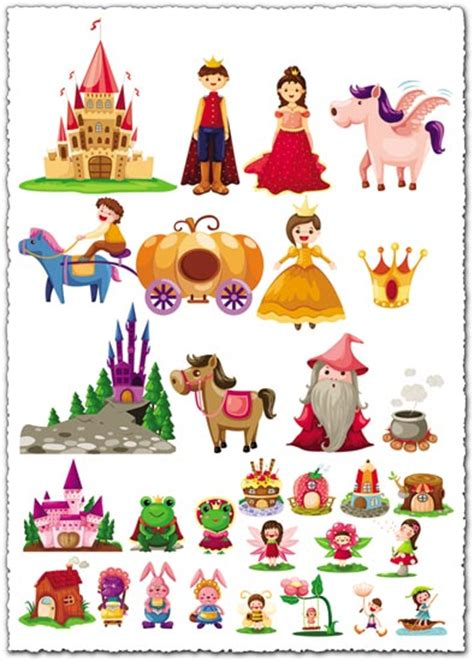 bestoryclub comic fairy tale picture 15