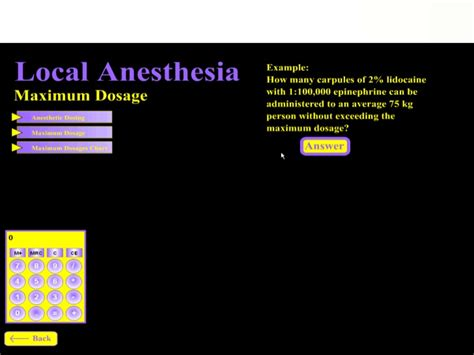 liver disease and local dental anesthetics picture 5