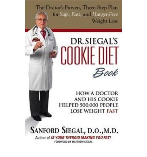 dr. seagel cookie diet picture 10