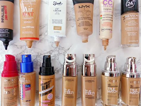foundation for aging skin available at drug stores picture 7