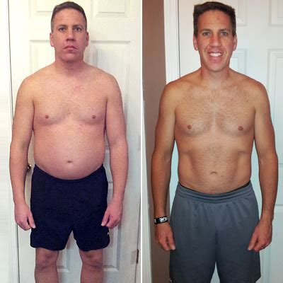 ricks weight loss picture 1