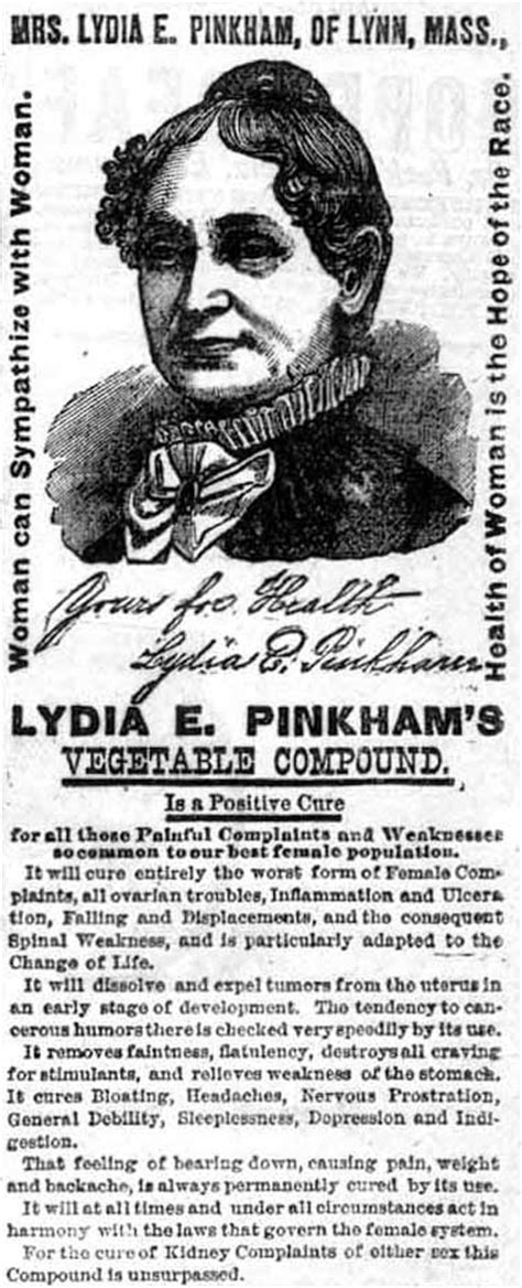 can you use lydia pinkham after d and picture 9