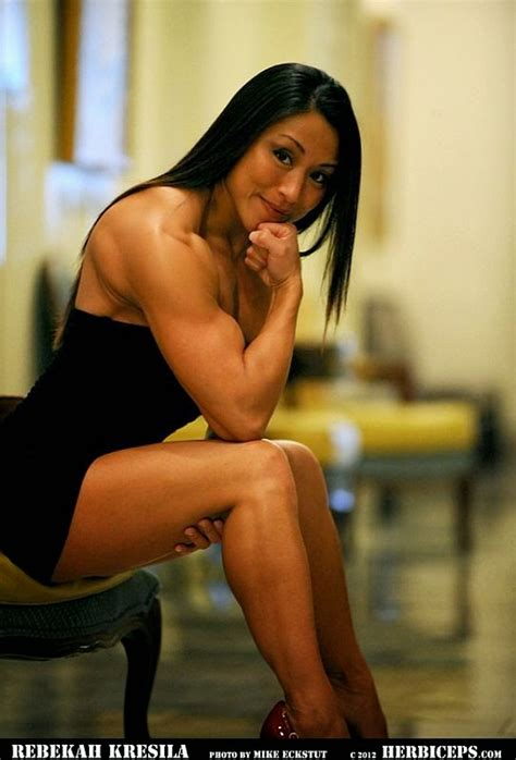 asian female bodybuilder picture 1