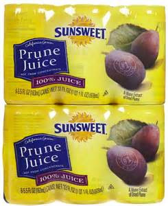 prune juice to cleanse body picture 2