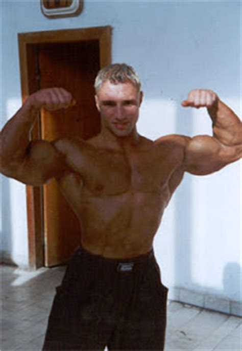 buruiana bodybuilder picture 9