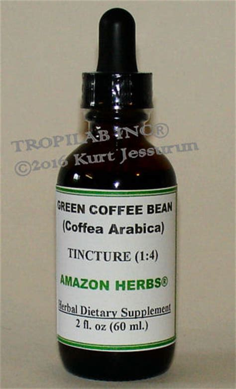 preservative in green coffee bean picture 5