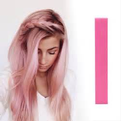 dark pink hair color picture 6