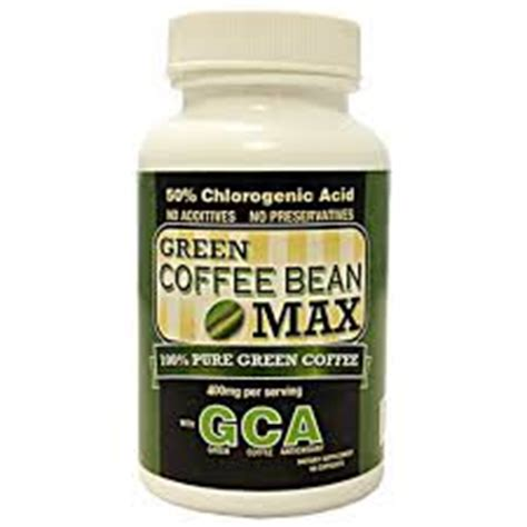 cheapest green coffee bean max picture 3