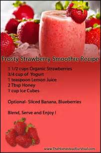 diet shakes and smoothies picture 13