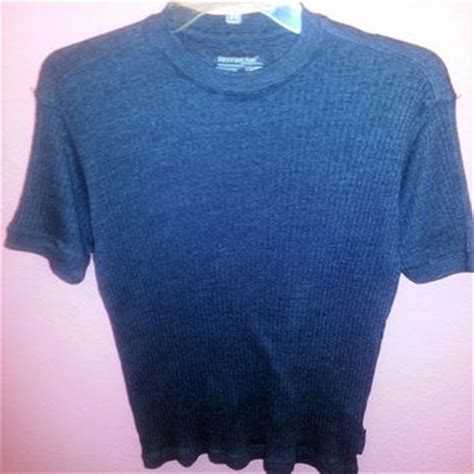 ferruche ribbed muscle shirt picture 2