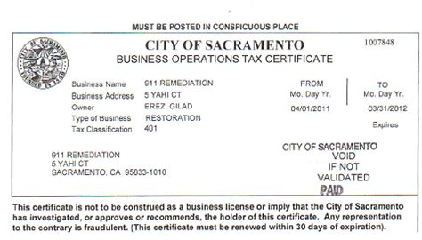 home business license picture 9