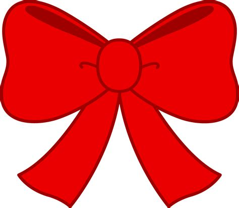 free hair ribbon clip art picture 3