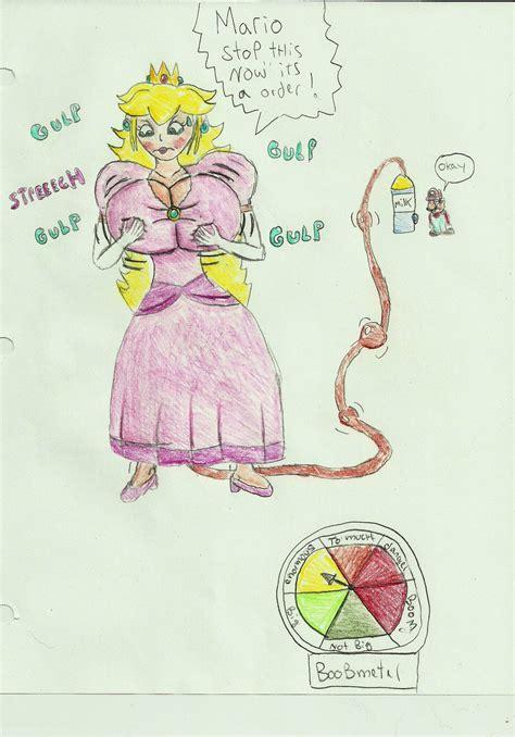 princess grace breast expansion picture 9