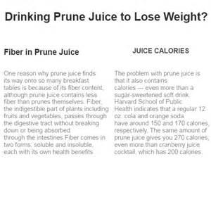 prune juice cleanse diet picture 10