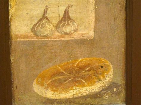 ancient pompeii diet picture 7