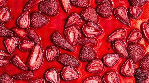 bon appetite strawberry recipes 1960 picture 10