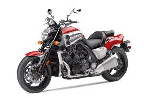 vmax yamaha review picture 3