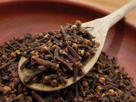 weight lose and ground cloves picture 7