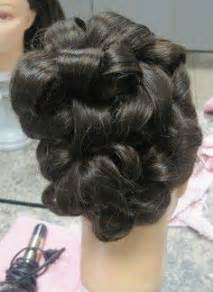 barrel curls hair styles picture 5