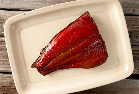 how to smoke salmon picture 5