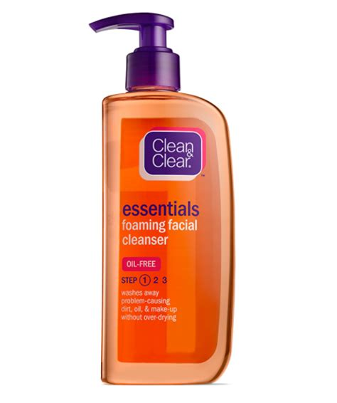cleansers for acne picture 1
