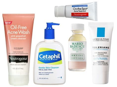 what is the best acne product over the picture 10