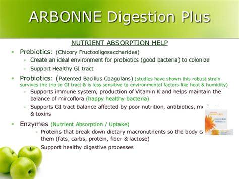 arbonne probiotic picture 2
