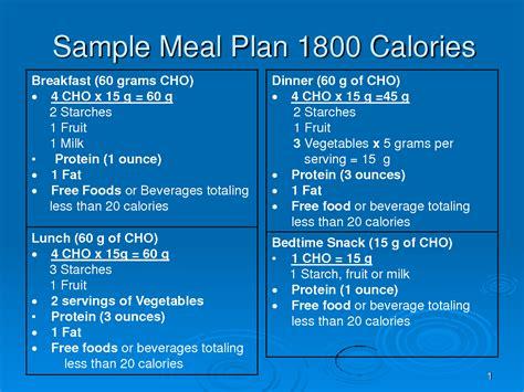 calorie diet picture 10