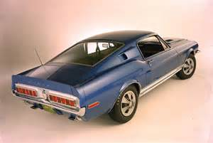 information on muscle cars picture 7