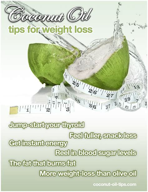 weight loss and cocoanutoil picture 6