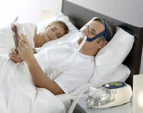 breathing machine for sleep apnea picture 5