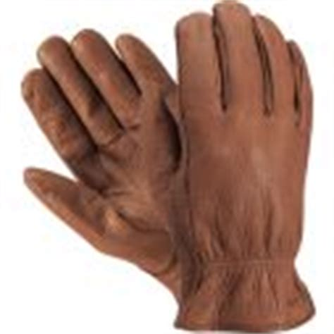 cabela's unlined buffalo skin gloves picture 3