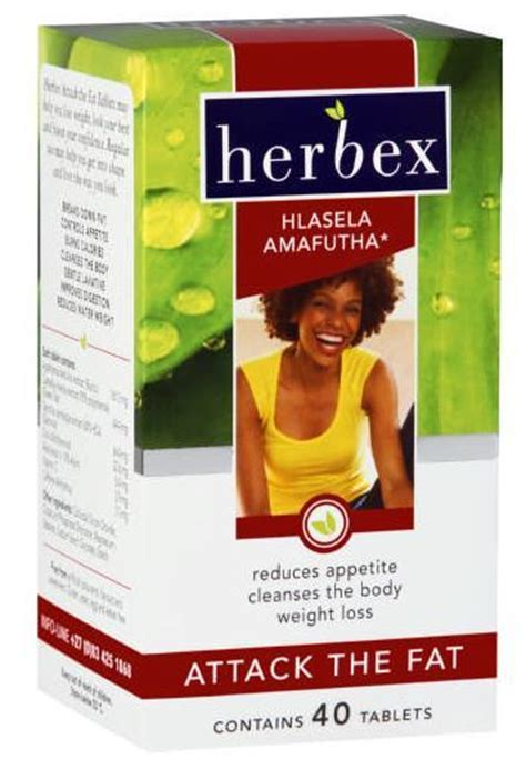 how to lose weight with herbex attack the picture 2