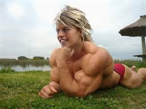 hair morph muscle picture 1