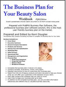free online hair salon business plans picture 7