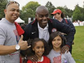 carl lewis braces human growth hormone picture 16