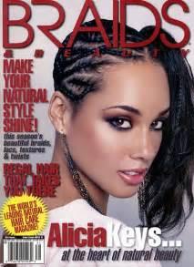 black hair magazine picture 15