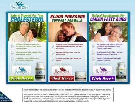 hypercet blood pressure formula does it work picture 3