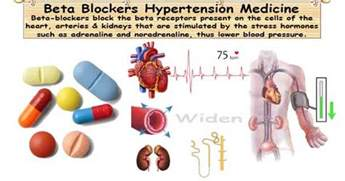 High blood pressure beta blockers picture 2