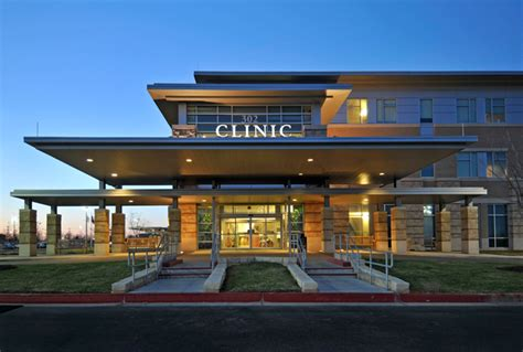 clinics picture 2