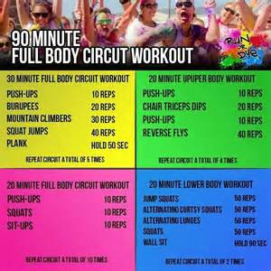 testosterone nation full body workout picture 9