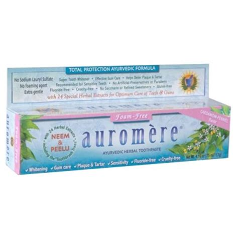 auromere herbal toothpaste where can i buy in picture 14