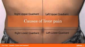 pain in liver picture 1